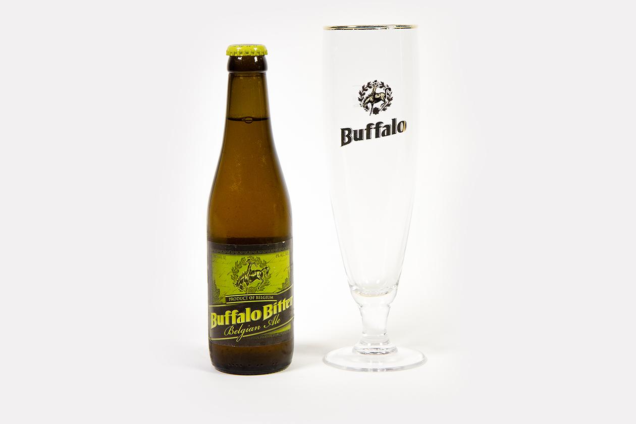 Bufallo Bitter