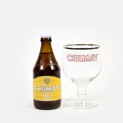 Chimay 8 Wit