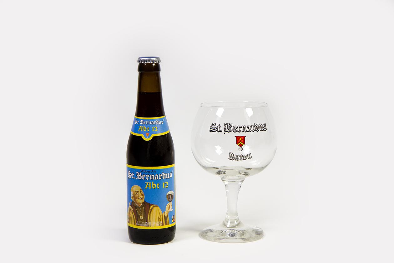 Sint Bernardus Abt 12°