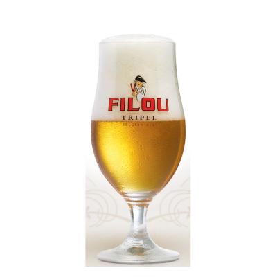 Filou Tripel (van 't vat)