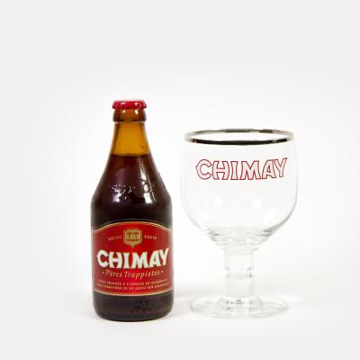 Chimay 7 Rood