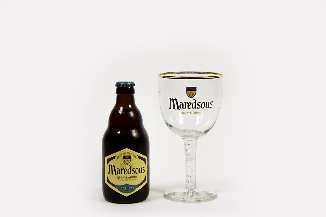 Maredsous 10°