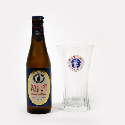 Martins Pale Ale