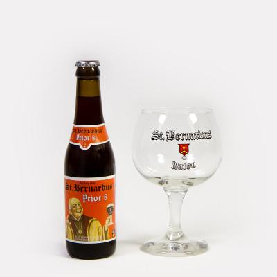 Sint Bernardus Prior 8°