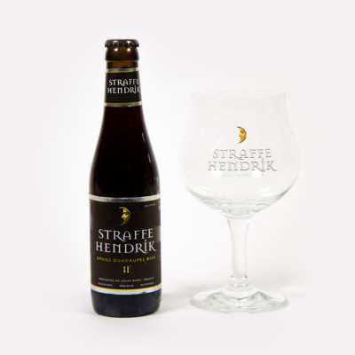 Straffe Hendrik Quadruppel